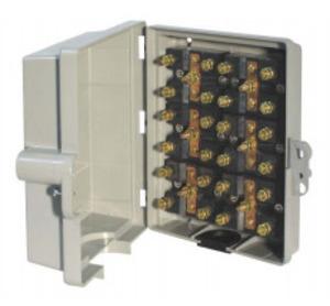 Circa Telecom 1890ECT1-25 25PR 66I/O