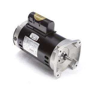 Century B855 HP 2 RPM 3600 VOLTS 230 FRAME 56Y PHASE 1 ENCL OPEN D.P.