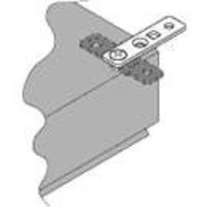 nVent Hoffman LMFKSS Mounting Bracket Kit, Steel