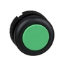 XACA9413 GREEN PUSHBUTTON HEAD