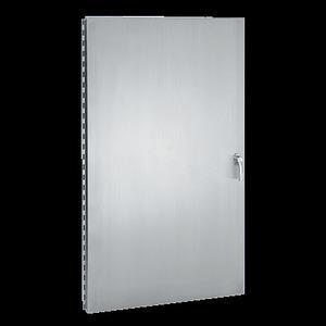 Hoffman Z30308SS63PT HOFF-E Z30308SS63PT 316SS DOOR WITH