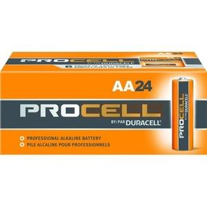 PC1500BK PROCELL BATTERY (AA)