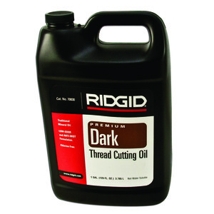 Ridgid Tool 70830 Dark Thread Cutting Oil