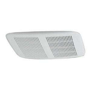 Nutone 8832WH Ceiling Fan, 80 CFM