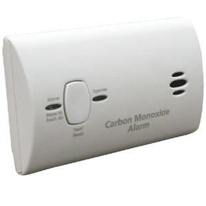 Kidde Fire 9CO5-02 Carbon Monoxide Alarm 9CO5-LP *** Discontinued ***