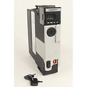 Allen-Bradley 1756-L73K ControlLogix 5573 Controller With 8 Mbytes Memory - Conformally Coated