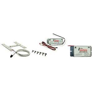 Fulham FHSKITT06SHD LED Emergency Lighting Kit, 750 Lumen, 125 Minute Run-Time
