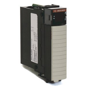 Allen-Bradley 1756-IF8K Analog Input - Current/Voltage 8 Pts (36 Pin) -Conformally Coated