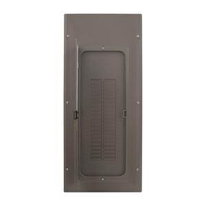 Eaton CHP42L225X6 Load Center, Main Lug, 225A, 120/240V, 1P, 42/84