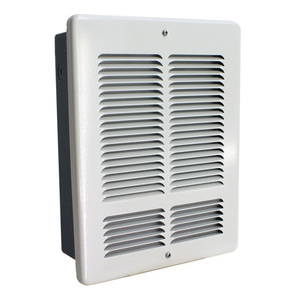 "King Electrical W2415I The ""W"" Wall Heater, 750/1500W, 240V"