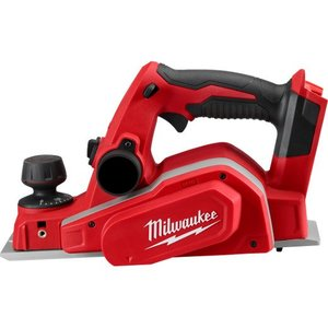 "Milwaukee 2623-20 2623-20 - M18™ 3-1/4"" Planer (Tool Only)"