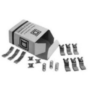 Square D 9998SL3 Contactor/Starter, Replacement Contact Kit, NEMA Size 1, 3P
