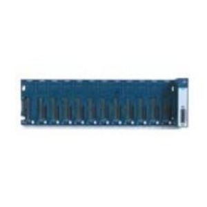 Emerson IC695CHS012 Base Plate, 12-Slot, High Speed Controller, Supports PCI & Serial Bus