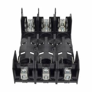 Eaton/Bussmann Series HM60060-3CR BUSS HM60060-3CR Fuse Block, Class