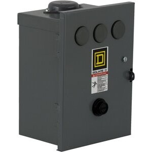 8536SEH1V02S STARTER 600VAC 90AMP NEMA +