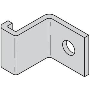 Cooper B-Line SB2114AFB Hold-Down Clamp Kit