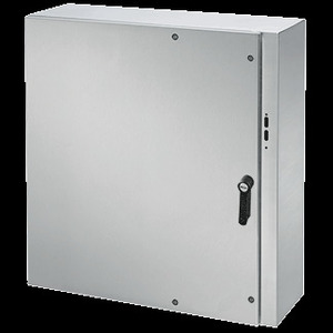 nVent Hoffman REXMOD-1637 Wall-Mount Preferred-Cutout Disconnect Enclosure