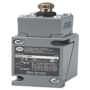 Allen-Bradley 802T-DP1 METAL PLUG-IN OILTIGHT LIMIT SWITCH
