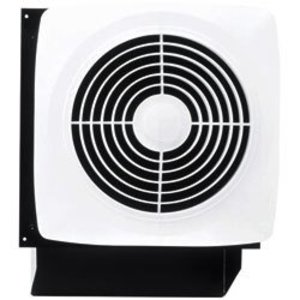 Broan 508 270 CFM Through-the-Wall Fan