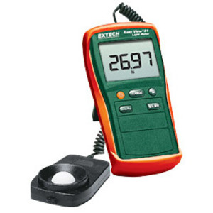 Extech EA31 Light Meter, Digital