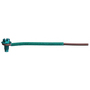 """Dottie GP1050 Grounding Pigtail, 12 AWG, 10-1/2"""" Long"""