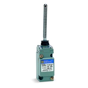 Square D 9007C54KC LIMIT SWITCH 600V 10AMP C +OPTIONS