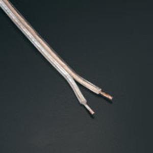 X3301-50C CL 18/2 SPKR WIRE 50FEET