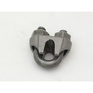 Rees 02005-620 ROPE CLIP,REES,CST