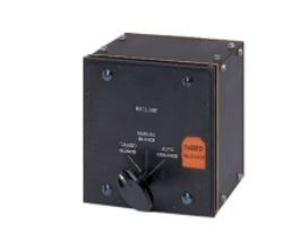Electroswitch 9304MB Power Relay, 3 Position, Tagging, Series 31, 15A, 600VAC, 4 Deck