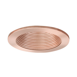 Elite Lighting B1401BZ-BZ STEPPED BAFFLE 35