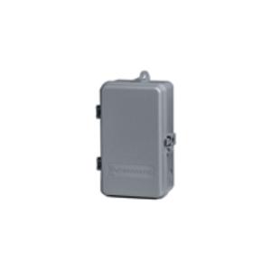 Intermatic 2T2500GA Time Switch Case, Indoor/Outdoor, NEMA 3R