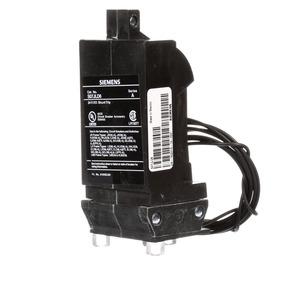 Siemens S07JLD6 BREAKER JD/LD/LMD 24VDC