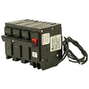 Eaton BR360ST Breaker, 60A, 3P, 240V, 10 kAIC, Shunt Trip