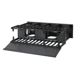 Panduit NM3 Dual Sided Cable Manager