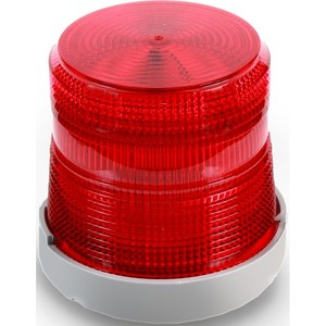 Edwards 48FINR-G5-20WH FLASH_Red_24AC