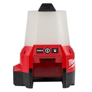 Milwaukee 2144-20 M18 RADIUS Compact Site Light w/ Flood Mode
