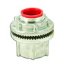 """Cooper Crouse-Hinds ST2 Conduit Hub, 3/4"""", Insulated, Zinc Die Cast"""