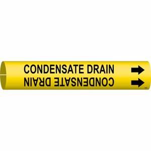 4036-D 4036-D CONDENSATE DRAIN/YEL/STY D