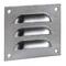 Hubbell-Wiegmann WAVK0404 KIT LOUVER PLT 5 5/8IN X 5 1/2IN