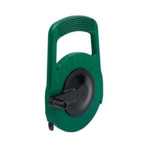 Greenlee 438-2X Fish Tape with Winder Case, 25'