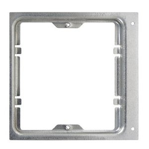 "Broan NRKR200R Rough-In Frame, Cutout: 5-3/4"" x 5-15/16"", Metallic"