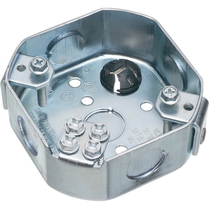 "FBS415 CEILING BOX 1-1/2"" DEEP"
