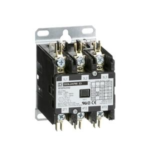 8910DPA43V09 DP CONT 40A 3P 240V COIL