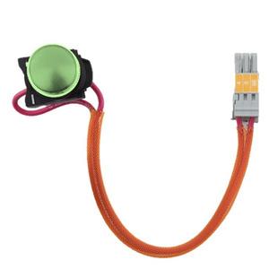 Allen-Bradley 198-GUPL Green Universal LED Pilot Light Kit 22.5mm