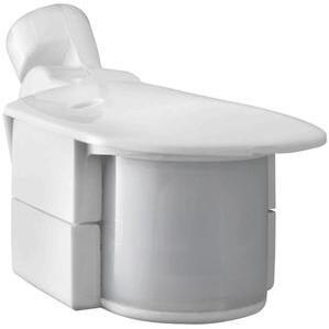 RAB SMS500W Motion Sensor, 180°, 500W, White