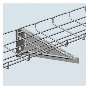 """Cablofil FASU300BL Universal Type Tray Hanger, 12"""""""