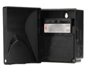 Eaton ACD60R Air Conditioning Disconnect, 60 Amp