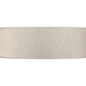 Volume Lighting V0044-40 Volume Lighting, Ceiling Shade