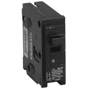 Siemens Q120 Breaker, 20A, 1P, 120/240V, 10 kAIC, Type QP