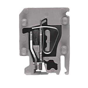 Allen-Bradley 1492-LS2-BR Terminal Block, 10A, 5 - 30V, AC/DC, Plug-In, Brown, 1.5mm